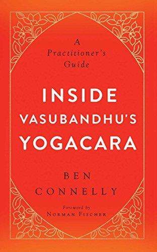 『Inside Vasubandhu's Yogacara: A Practitioner's Guide』のトップ画像