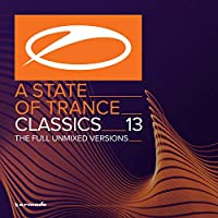 A State of Trance..