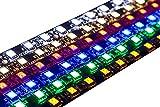 2011–2014シボレーボルトRGBマルチカラー標準グリルLEDキット