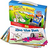 Starfall Learn to Read Phonics Book Set: Zac the Rat and Other Tales!