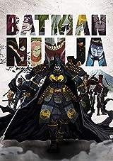 劇場アニメ「ニンジャバットマン」BDの予約開始