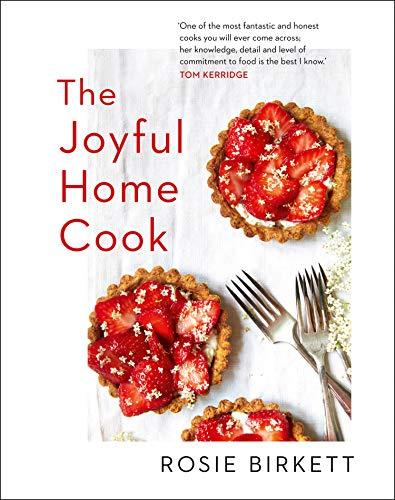 The Joyful Home Cook (English Edition)