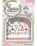 Amazon.co.jp新品・新作デザインネイルシール ファンタジーコレクション【FNT-04】 赤ずきんちゃん
