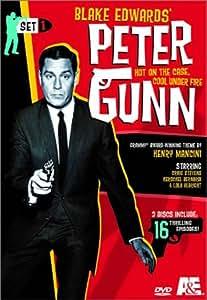Peter Gunn 1 [DVD] [Import]