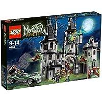 レゴ (LEGO) モンスターファイター バンパイア城 9468