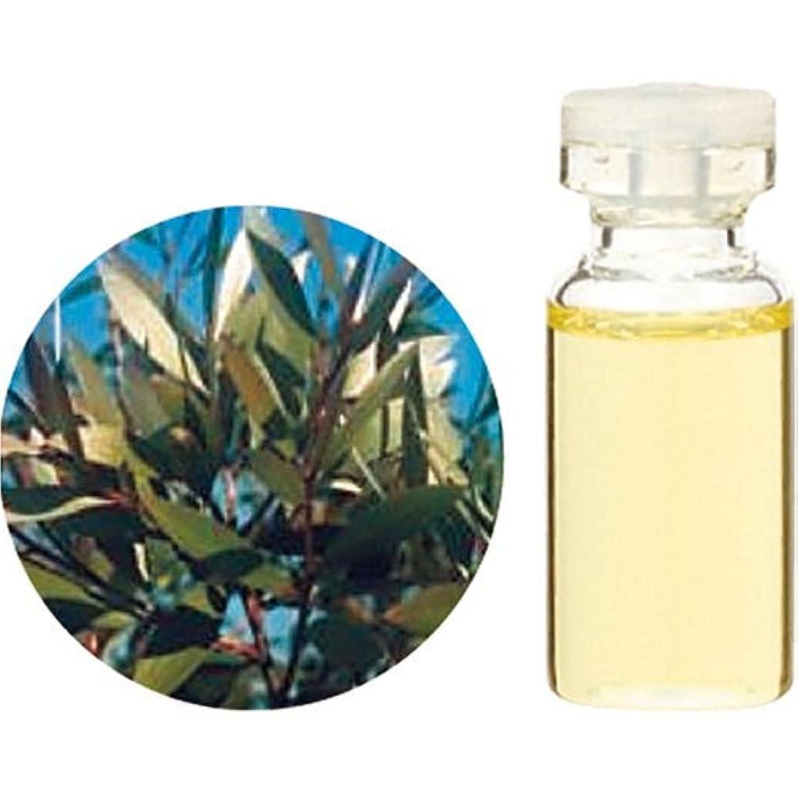 細胞外向きペチュランス生活の木 Cニアウリ ネロリドール エッセンシャルオイル 3ml