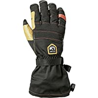 Hestra Ergo Grip Outdry Long Glove 7 ブラック