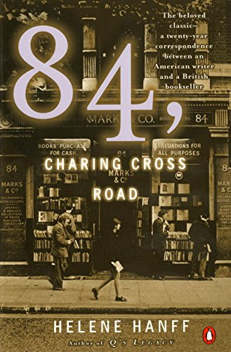 84, Charing Cross Roadの詳細を見る