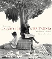 Illustrated Daughters of Britannia