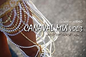 CANAVAL MIX vol.3