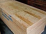 針葉樹構造用合板厚み12ミリ サイズ:910ミリ×1820ミリ(節あり)