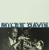 Miles Davis Vol.2(アナログ盤/BLUENOTE プレミアム復刻シリーズ) [Analog]