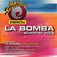 La Bomba Summer Hits by Various Artist (2010-10-12)