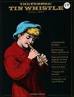 The Clarke Tin Whistle (Penny & Tin Whistle)