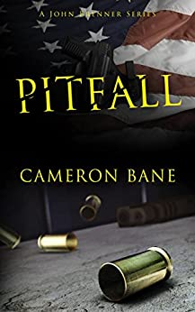 Pitfall by [Bane, Cameron]