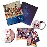 TWICE 4th Mini Album - SIGNAL [ C Ver. ] CD + Photobook + Photocard + Special Photocard + Photo + FREE GIFT / K-pop Sealed