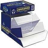 Reflex Ultra White A4 Copy Paper 80gsm 5 Ream Carton
