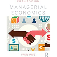 Managerial Economics (English Edition)