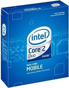 インテル Intel Penryn Dual Core CPU T8300 2.40GHz X80577T8300 - SLAYQ