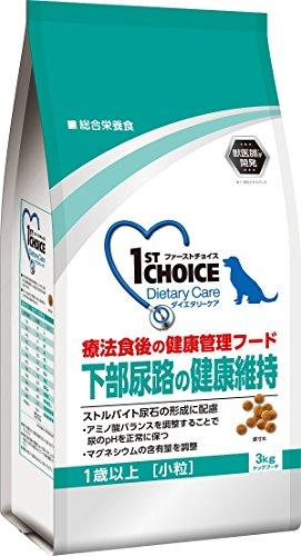 ファーストチョイス ダイエタリーケア下部尿路の健康維持 3kg
