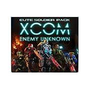 XCOM: Enemy Unknown - Elite Soldier Pack (日本語版) [ダウンロード]