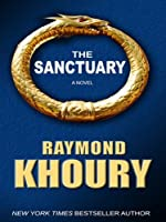 The Sanctuary (Wheeler Large Print Book Series)