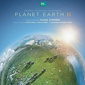 Planet Earth II (Deluxe Edition) [12 inch Analog]