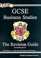 GCSE Business Studies Revision Guide