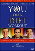 You on a Diet Workout [DVD] [Import]