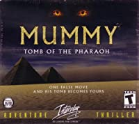 Mummy (Jewel Case) (輸入版)