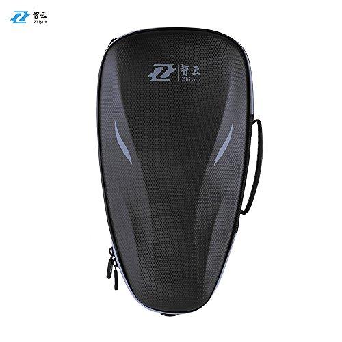 [해외]Zhiyun 짐벌 수납 케이스 가방 휴대용 안정기 액세서리 핸드백 숄더백 Zhiyun 원활 시리즈 진화 짐벌 용/Zhiyun Gimbal Storage Case Bag Portable Stabilizer Accessory Handbag Shoulder Bag Zhiyun Smooth Series Evolution For Gimbals