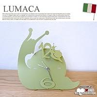 LUMACA 置時計 LOVE ARTI&MESTIERI