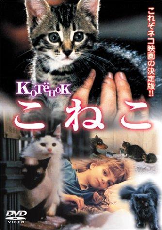 こねこ [DVD]