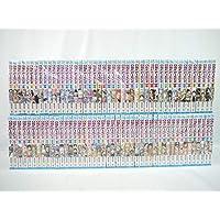 ワンピース ONE PIECE コミック 1-90巻セット
