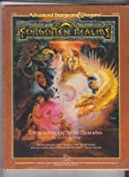 Empires of the Sands: Module Fr3 (Advanced Dungeons & Dragons Forgotten Realms Accessory)