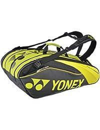 ヨネックス(YONEX) テニスバッグ ラケットバッグ9(リュック付)〔テニス9本用〕 BAG1602N