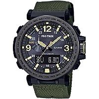 [カシオ]CASIO 腕時計 プロトレック ソーラー PRG-600YB-3JF メンズ