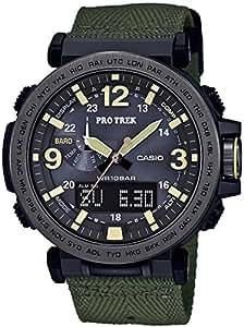 [カシオ]CASIO 腕時計 PROTREK ソーラータイプ PRG-600YB-3JF メンズ