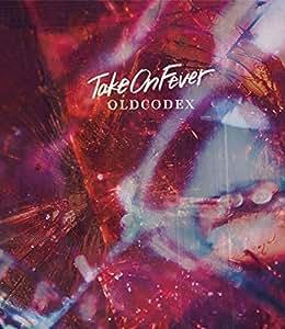 TVアニメ『警視庁 特務部 特殊凶悪犯対策室 第七課 -トクナナ-』OP主題歌「Take On Fever」(初回限定盤)