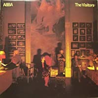 The Visitors - ABBA LP