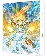 「テイルズ オブ ゼスティリア ザ クロス」第2期BD-BOX発売。イベント映像も収録