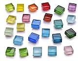 強力磁石・パワフルマグネット 冷蔵庫&ホウイト&事務用に最適 24個