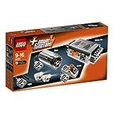 レゴ テクニック 8293 パワーファンクションモーターセット