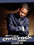 The Chris Rock Show映画ポスター27?x 40インチ???69?cm x 102?cm ( 1997?)???(クリス・Rock ) (グランドマスターフラッシュ) ( Monteria Ivey )