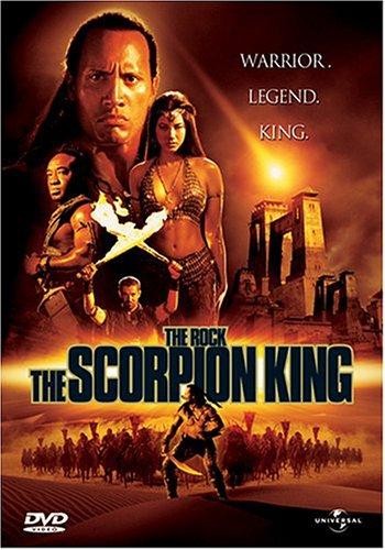 スコーピオン・キング [DVD]の詳細を見る