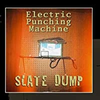 Electric Punching Machine by SLATE DUMP