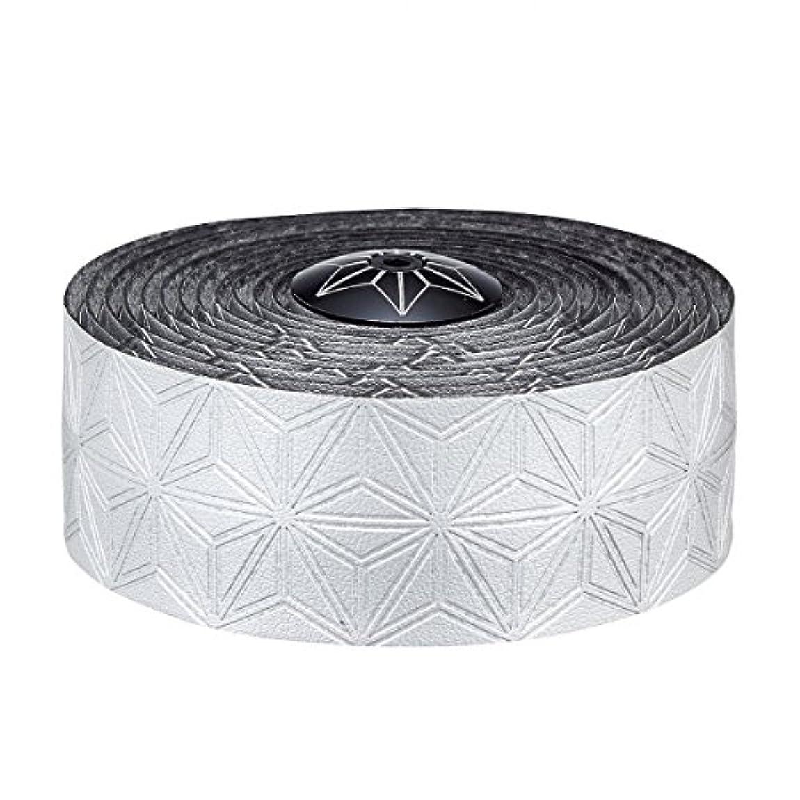 チューリップ期待美的スパカズ ブリングテープ シルバー バーテープ