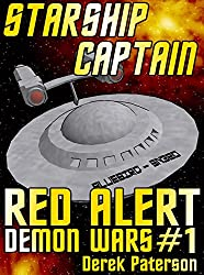 Starship Captain: Red Alert (The Demon Wars Book 1) (English Edition)