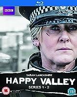 Happy Valley - Season 1 & 2 [Blu-ray]