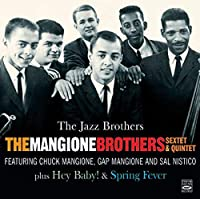 THE JAZZ BROTHERS PLUS HEY BABY! & SPRING FEVER(2CD)